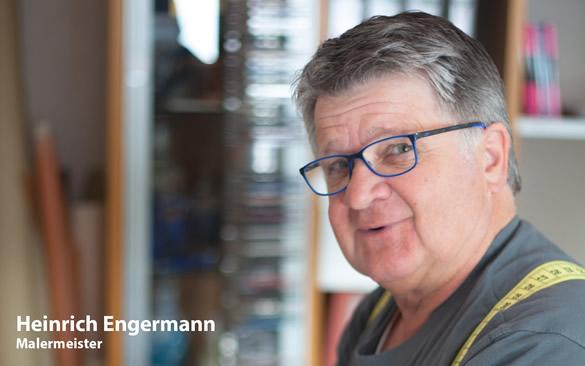 Heinrich Engermann