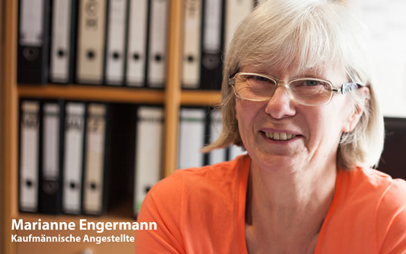Marianne Engermann