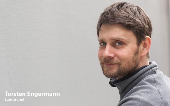 Torsten Engermann